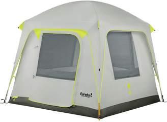 Eureka Jade Canyon 4 Tent: 4-Person 3-Season