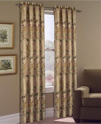 "Co United Curtain Inc Jewel 54"" X 84"" Window Panel"