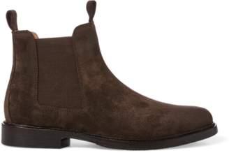 Ralph Lauren Normanton Leather Boot