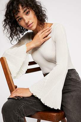 Intimately High Time Long Sleeve