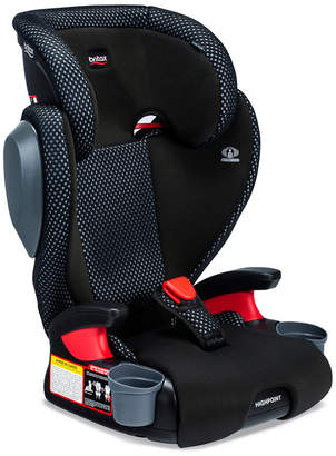 Britax Highpoint Belt-Positioning Booster Seat Cool Flow Collection