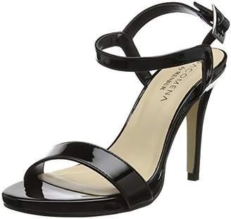 Menbur Women's Italia3 Ankle Strap Sandals