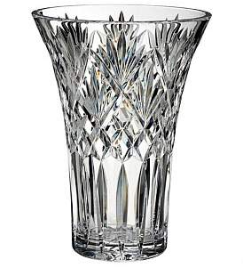 Waterford Crystal Giftware Cassidy Vase 25Cm