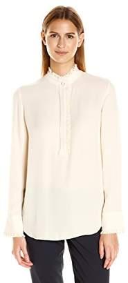 Theory Women's Eilliv Classic GGT Shirt