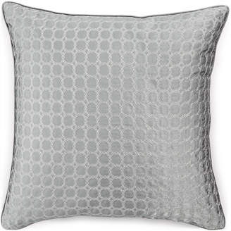 "Hotel Collection Closeout! Chalice 20"" Square Decorative Pillow"