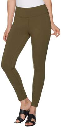 Women With Control Women with Control Petite Wicked Pull-On Legging