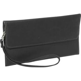 Piel Leather TRAVEL WALLET