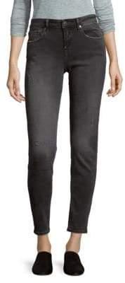 Vigoss Skinny Distressed Jeans