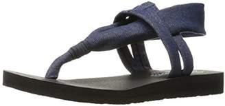 Skechers Cali Women's Meditation Effortless&Chic Toe Ring Sandal