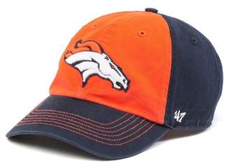 '47 NFL Broncos McCarthy 47 Clean Up Cap