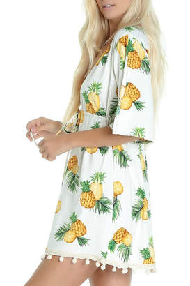Lucy-Love Lucy Love Kailua Cover-Up