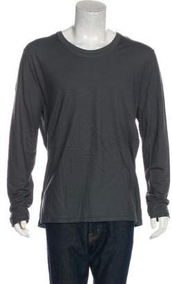 Gucci Crew Neck Long Sleeve T-Shirt w/ Tags