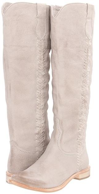 Lucchese Spirit by Chelsea (Grey) - Footwear