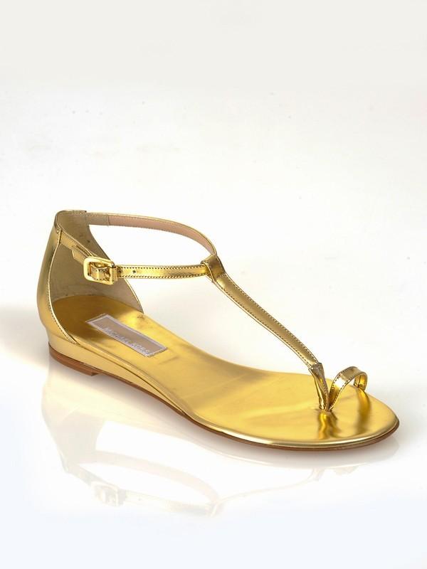 Michael Kors Babe Thong Sandal