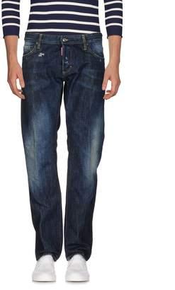 DSQUARED2 Denim pants - Item 42572940RK