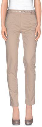 ELEVEN PARIS Casual pants $92 thestylecure.com