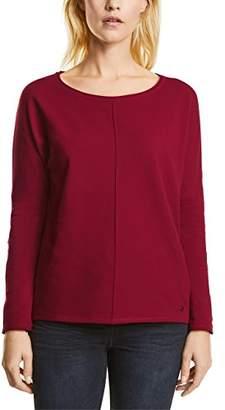 Cecil Women's Valentina 311654 Longsleeve T-Shirt,XS