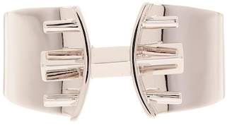 Botkier Wide Bar Cuff Bracelet