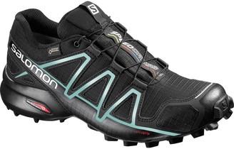 Salomon Speedcross 4 GTX Trail Running Shoe - Women's