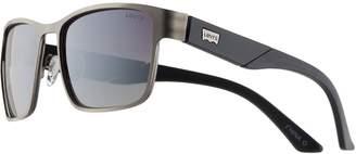 Levi's Levis Men's Polar Metal Way Sunglasses