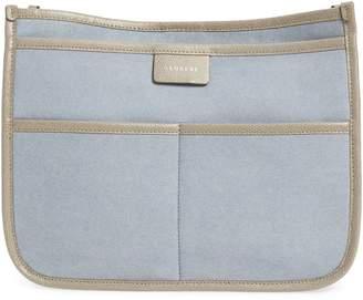 Senreve Caddy Microsuede Handbag Organizer
