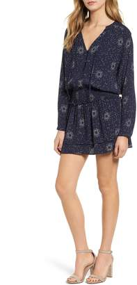 Rails Jasmine Star Print Dress