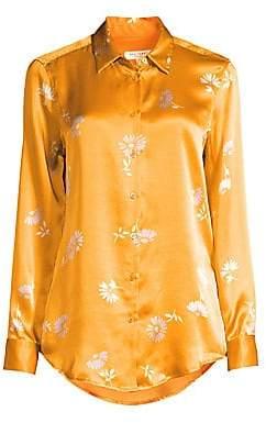 d04683058408b3 Equipment Women s Essential Silk Print Blouse