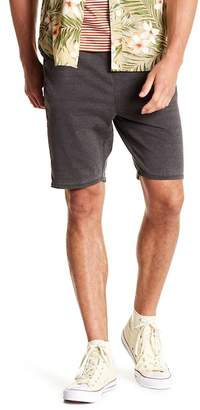 Tavik Post Drawstring Waist Shorts
