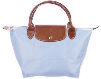 Longchamp Blue Duffels   Totes For Women - ShopStyle Australia 6cf9762abcabb