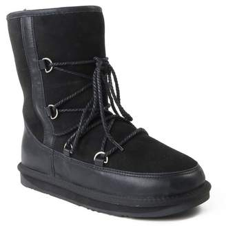 Australia Luxe Collective Norse Genuine Shearling Lined Suede Boot