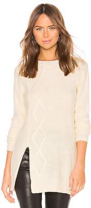Lovers + Friends Wil Sweater Dress