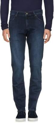 Wrangler Denim pants - Item 42672836LX