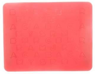 Marc by Marc Jacobs Logo Tablet Case red Logo Tablet Case