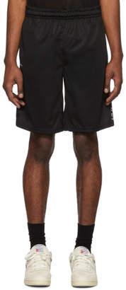 Diesel Black P-Hitoshi Shorts