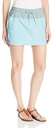 Columbia Women's Sandy River Plus Size Skort