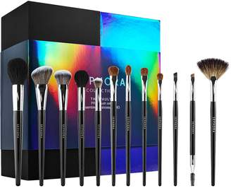 Sephora Collection COLLECTION - The Vault PRO Brush Set