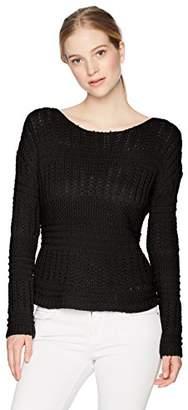 Roxy Junior's Blush Seaview Sweater