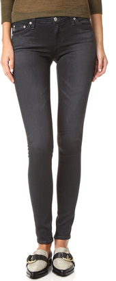 AG The Legging Jeans $205 thestylecure.com