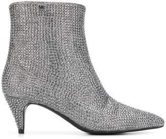 MICHAEL Michael Kors Blaine Flex boots