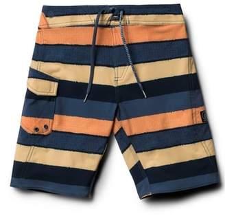 Volcom Magnetic Liney Mod Board Shorts