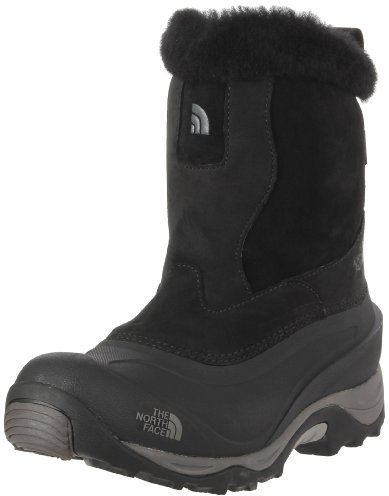 The North Face Women's Greenland Zip II Insulated Boot