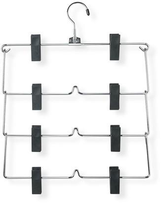 Honey-Can-Do 2-pk. 4-Tier Pants Hangers