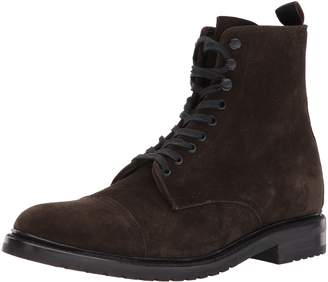 Frye Mens Officer Lace Up 86971