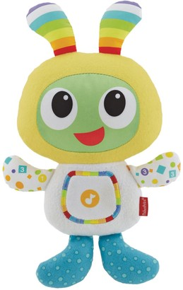 Fisher-Price Bright Beats Groove & Grow BeatBo Plush