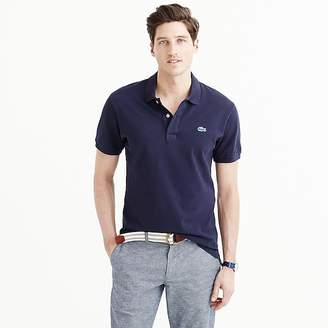 Lacoste® for J.Crew polo shirt $98 thestylecure.com