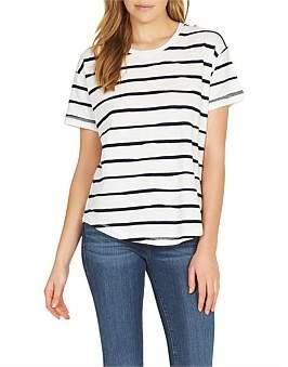 Mavi Jeans Becky Stripe T-Shirt