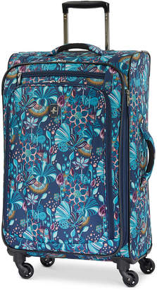 """Atlantic Infinity Lite 3 25"""" Expandable Spinner Suitcase"""