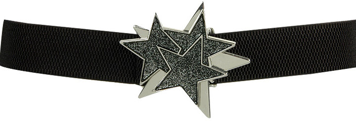 Star Buckle Belt