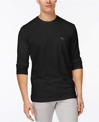 Tommy Bahama Men Bali Sky Long-Sleeve Tee