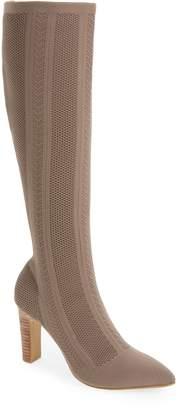Charles by Charles David Davis Knit Boot